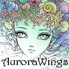 AuroraWings Blog Badge Princess of the Sea